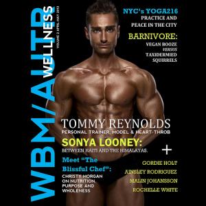 WBM/AUTR: Wellness Magazine